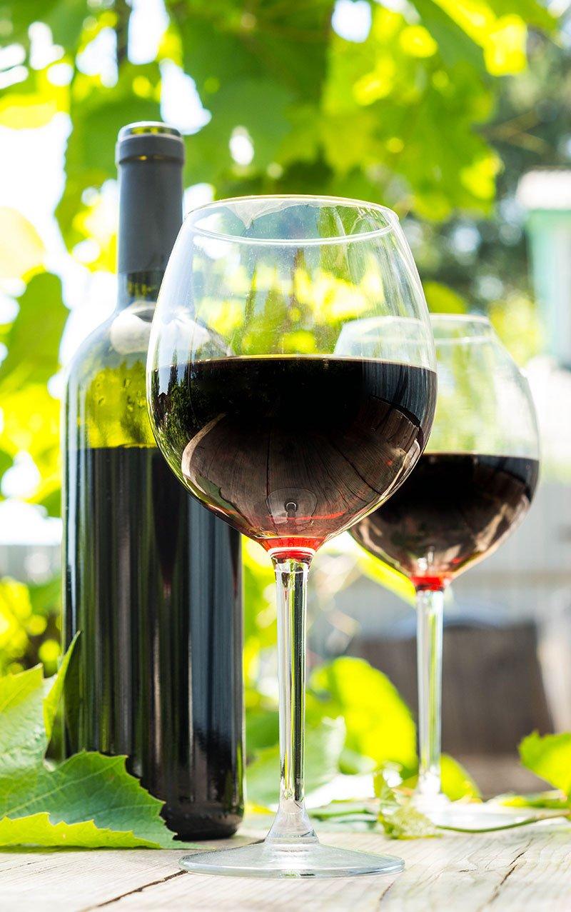 Leesburg Vineyards