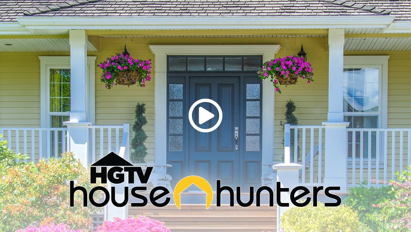 The Buyer Brokerage on HGTV's House Hunters