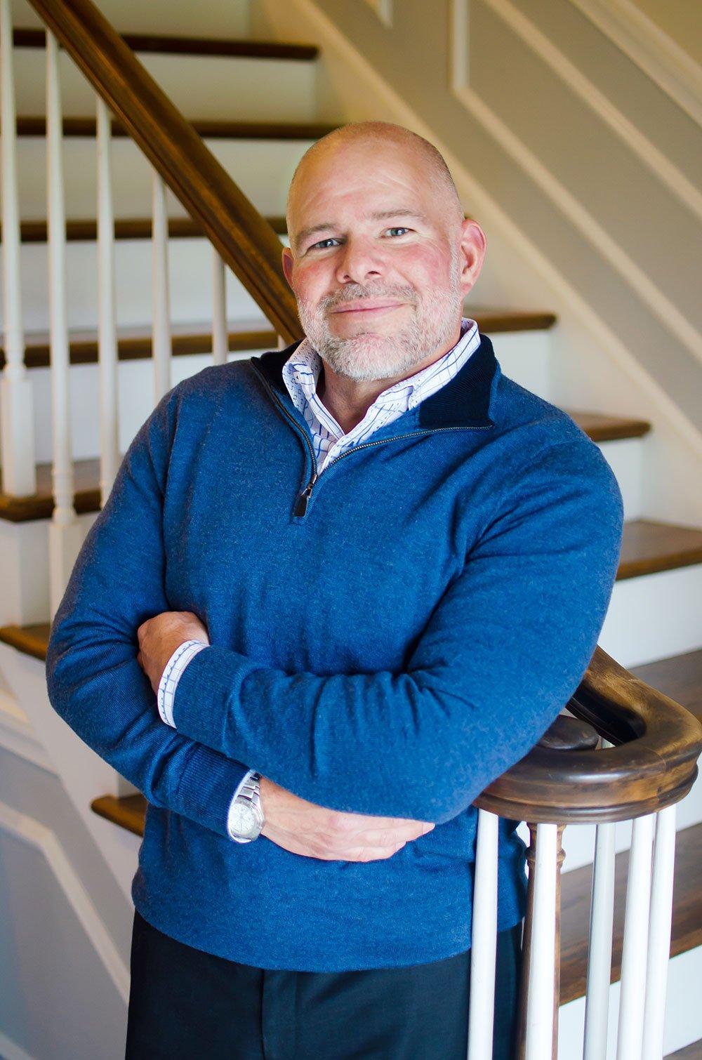 image of Jason Outten