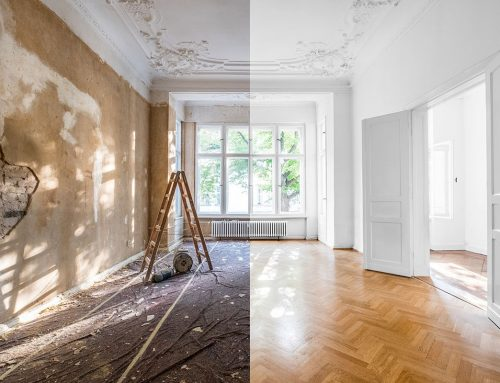 Is Buying a Fixer-Upper Worth It?