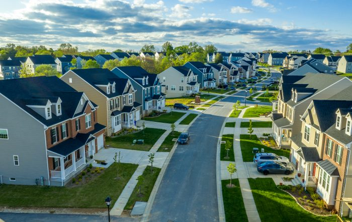 First Quarter 2021 Real Estate Trends