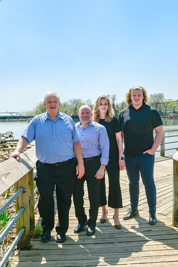 The Buyer Brokerage Team